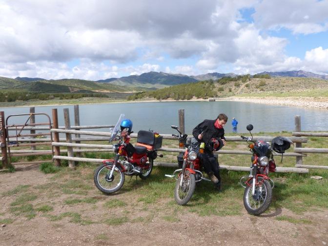 Vernon Reservoir